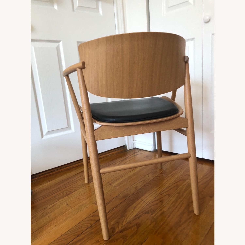 Fritz Hansen Nendo n01 Chair - image-2