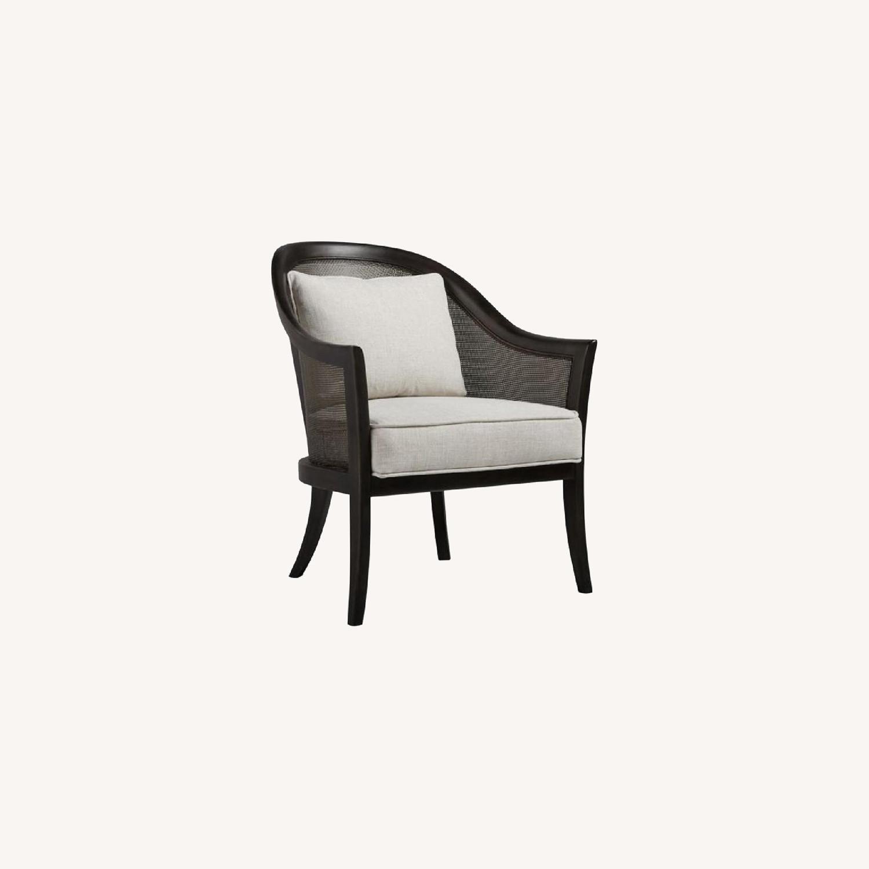 Arhaus Nadine Chairs - image-0