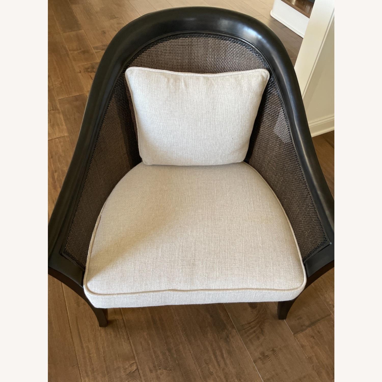 Arhaus Nadine Chairs - image-4