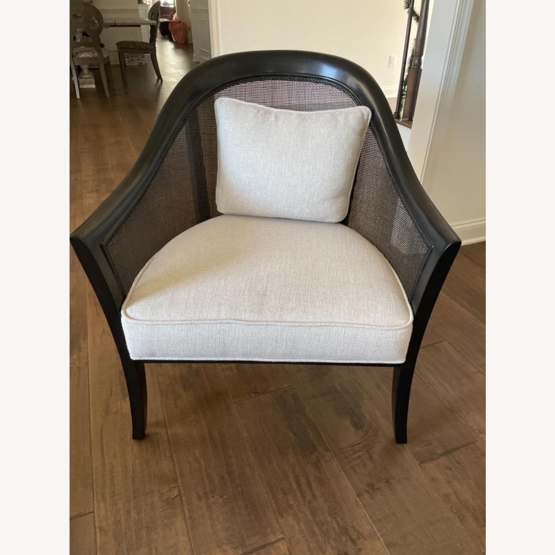 Arhaus Nadine Chairs - image-1