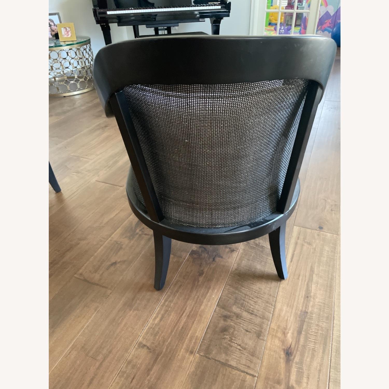 Arhaus Nadine Chairs - image-3