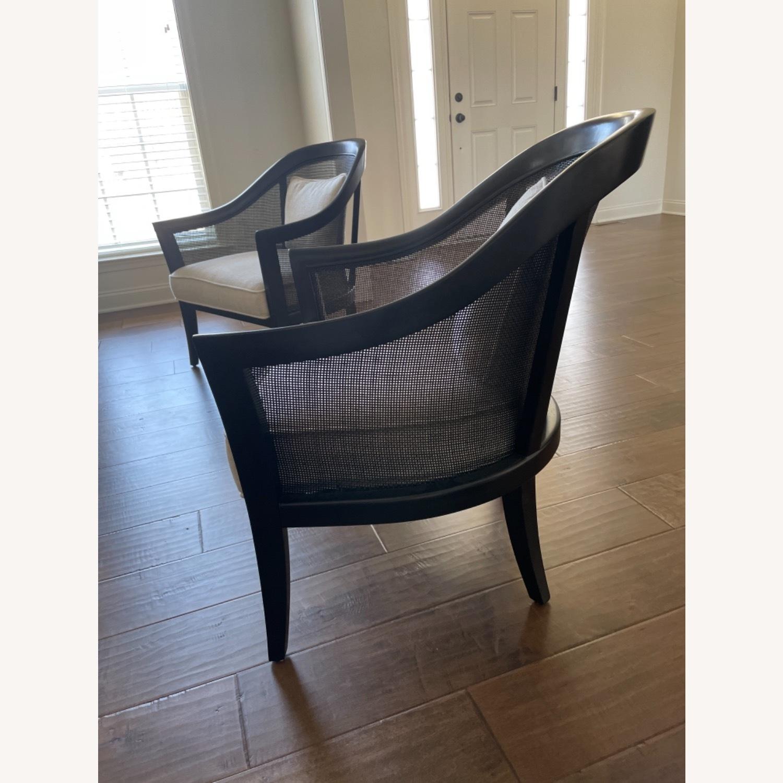 Arhaus Nadine Chairs - image-2