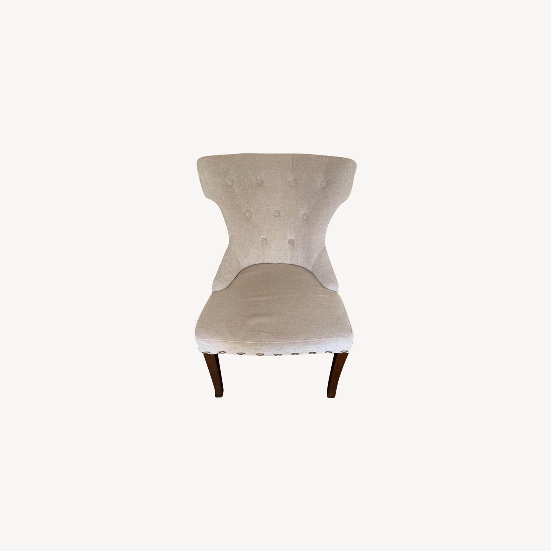 Pottery Barn Chair - image-0