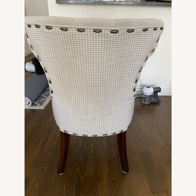 Pottery Barn Chair - image-2