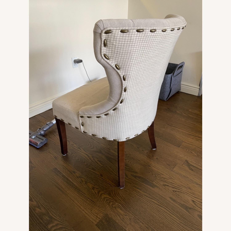 Pottery Barn Chair - image-3