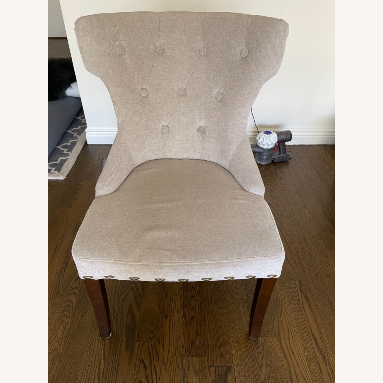 Pottery Barn Chair - image-1