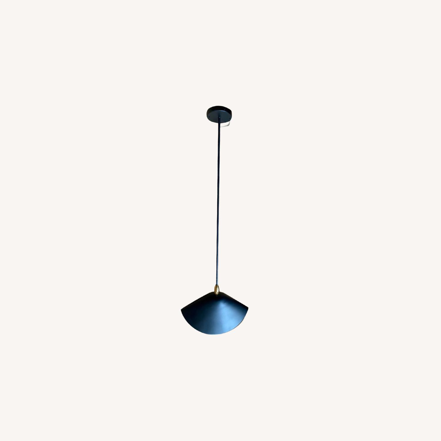 Replica Serge Mouille Library Lamp - image-0