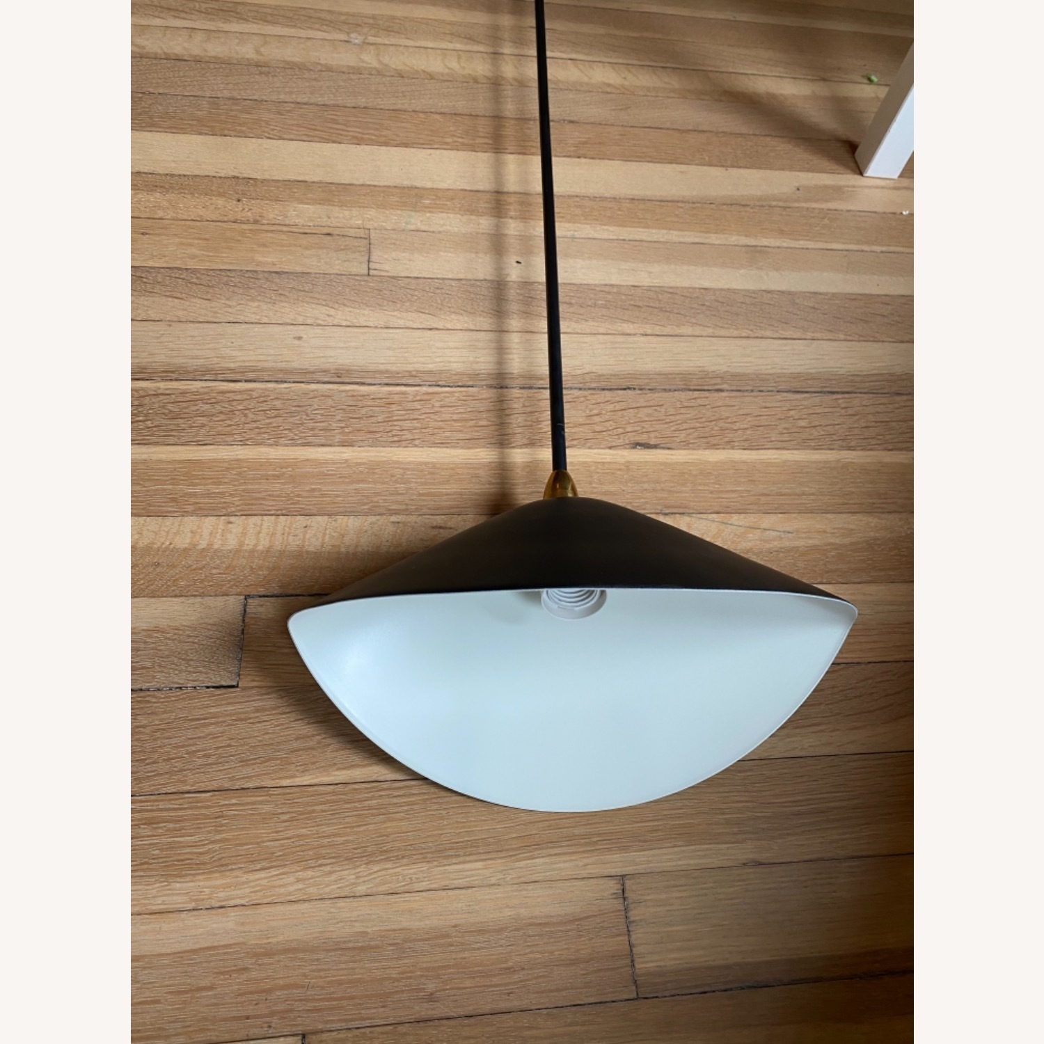 Replica Serge Mouille Library Lamp - image-1