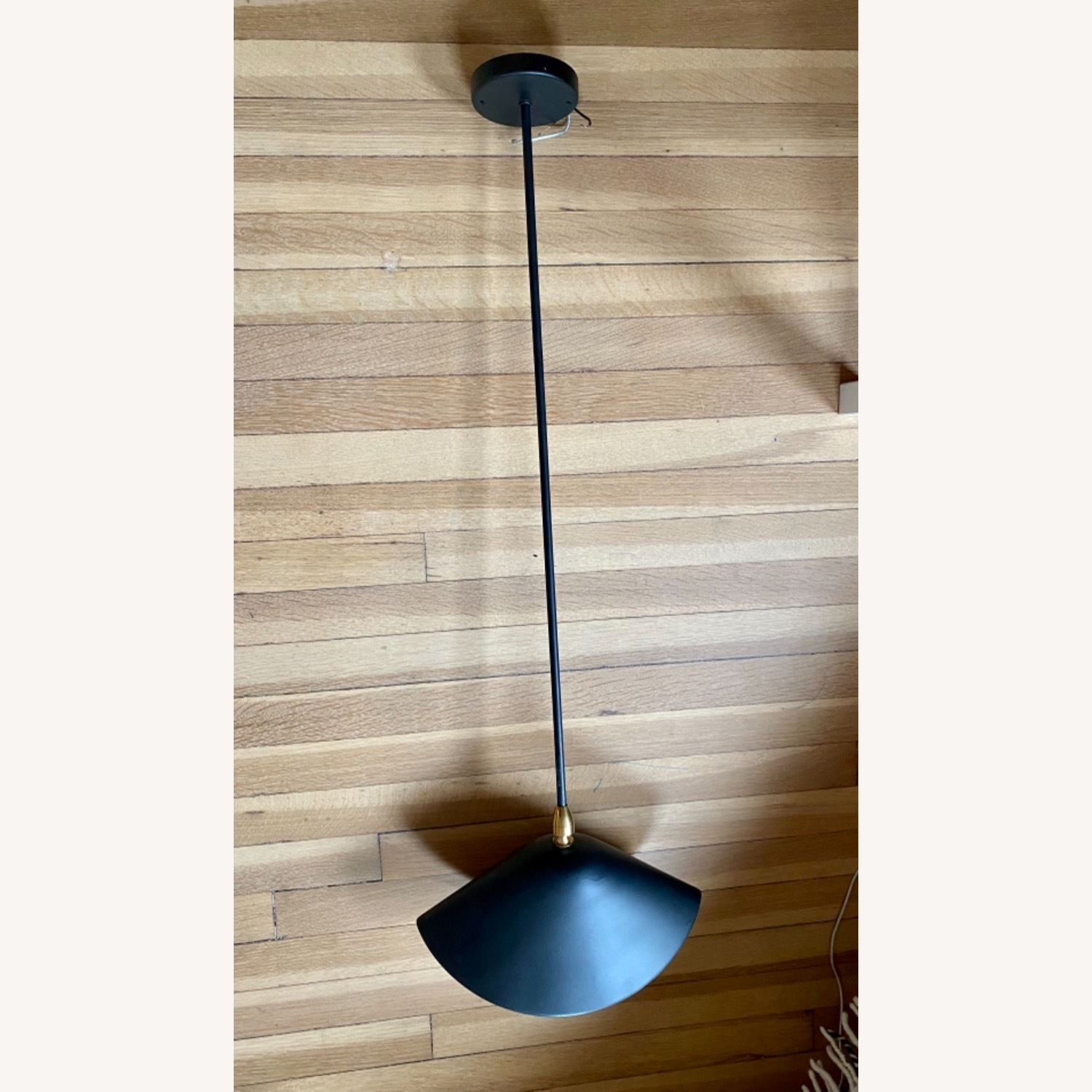 Replica Serge Mouille Library Lamp - image-2