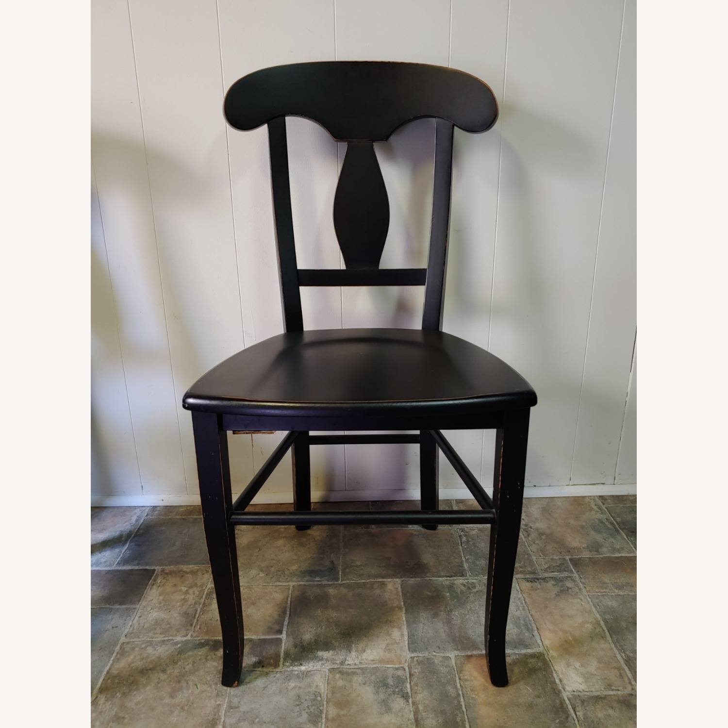 Target Black Accent Chairs - image-1