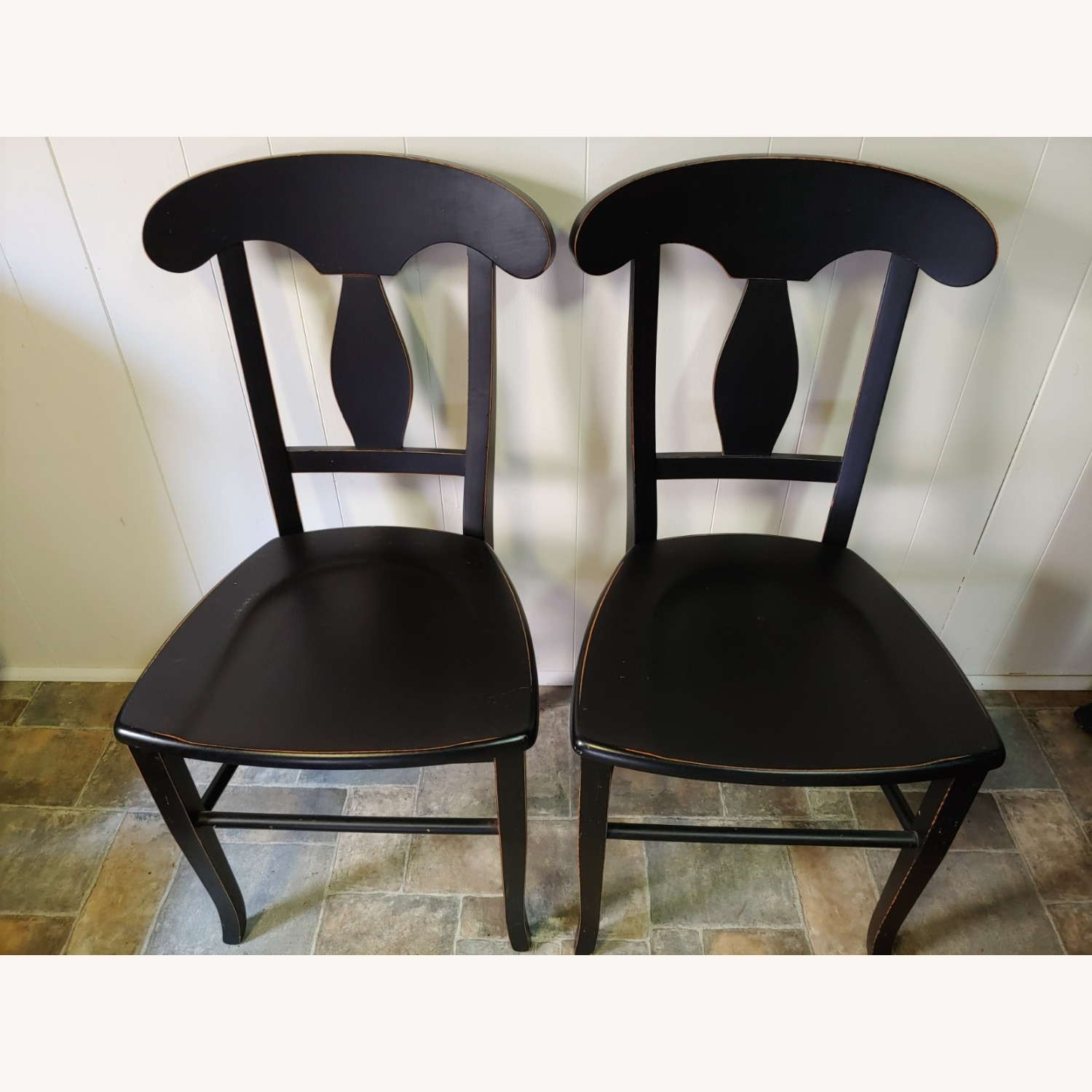 Target Black Accent Chairs - image-2