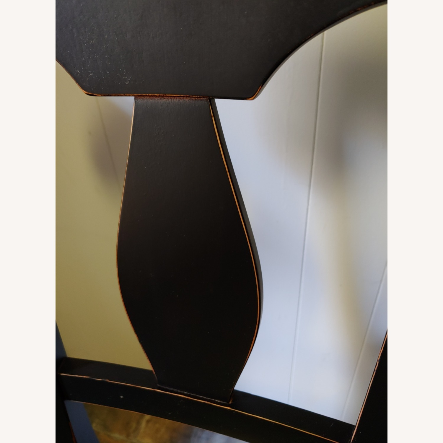 Target Black Accent Chairs - image-4