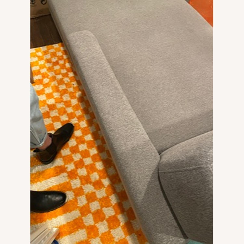 Modway Sectional Sofa - image-8