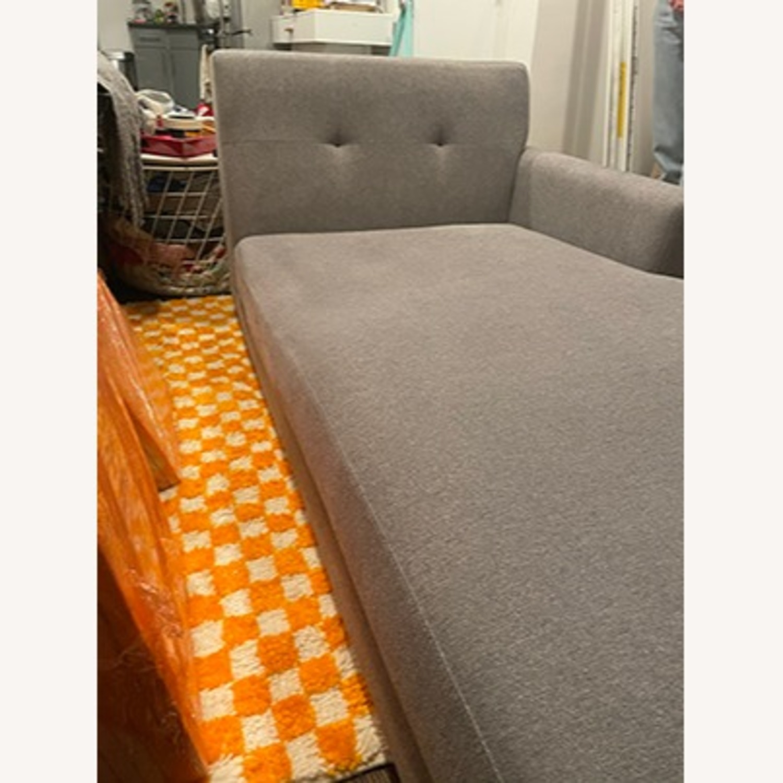 Modway Sectional Sofa - image-6