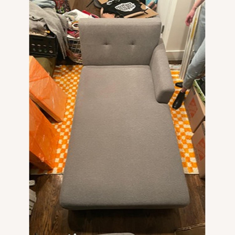 Modway Sectional Sofa - image-3