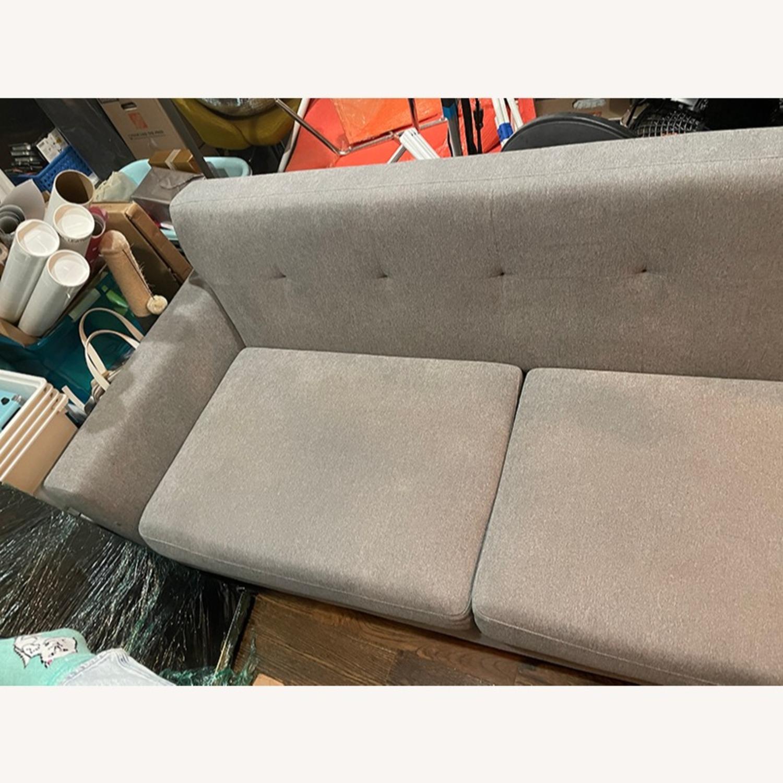 Modway Sectional Sofa - image-4