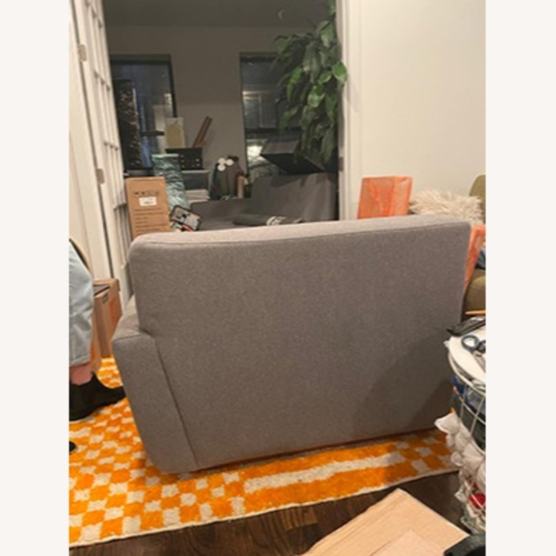 Modway Sectional Sofa - image-7
