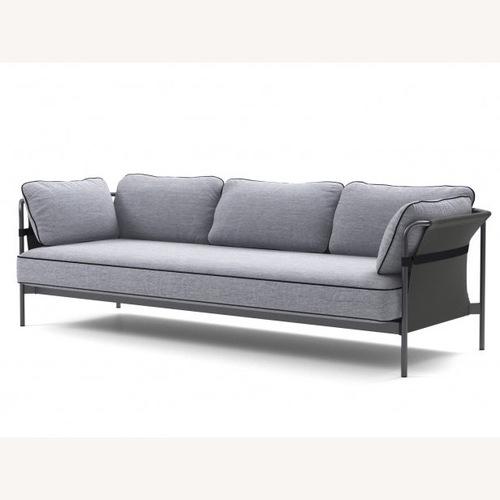 Used Hay Can Sofa for sale on AptDeco