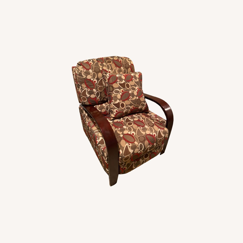 Ashley Furniture Recliner - image-0