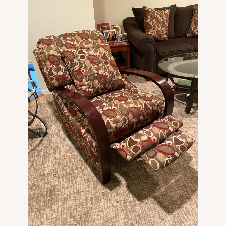 Ashley Furniture Recliner - image-1
