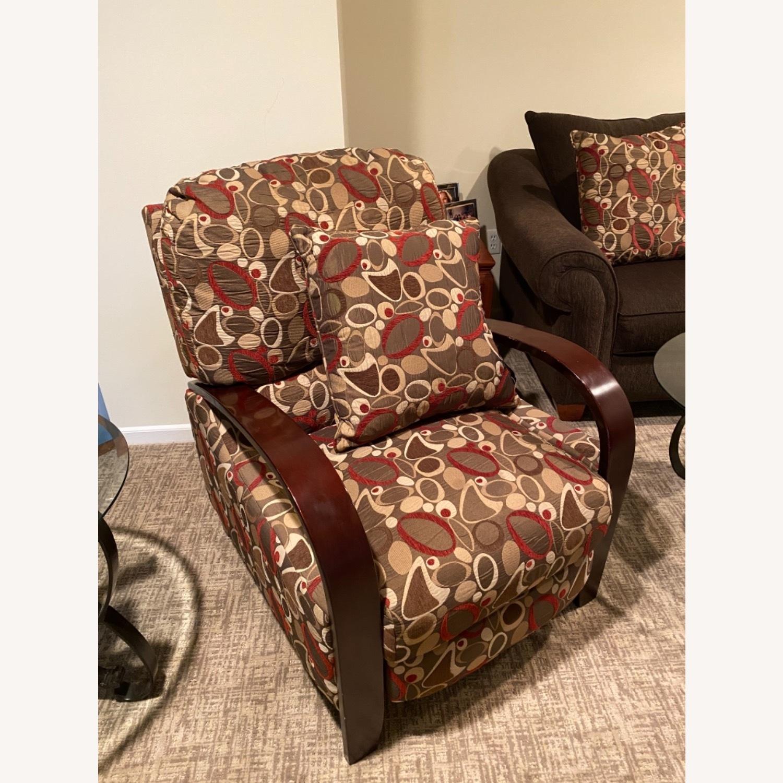 Ashley Furniture Recliner - image-3