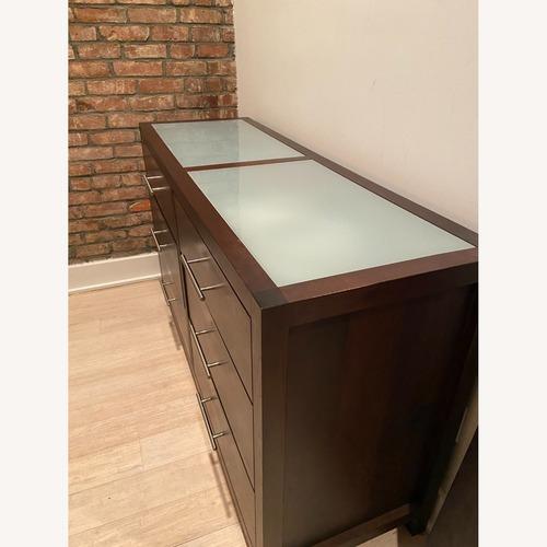 Used Copeland Furniture Modern Wooden 6 Drawer Dresser for sale on AptDeco