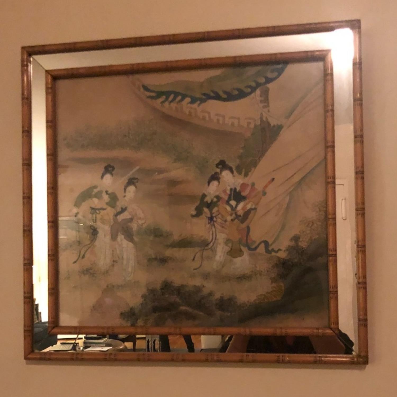 ABC Carpet and Home Japanese Geisha's - image-1
