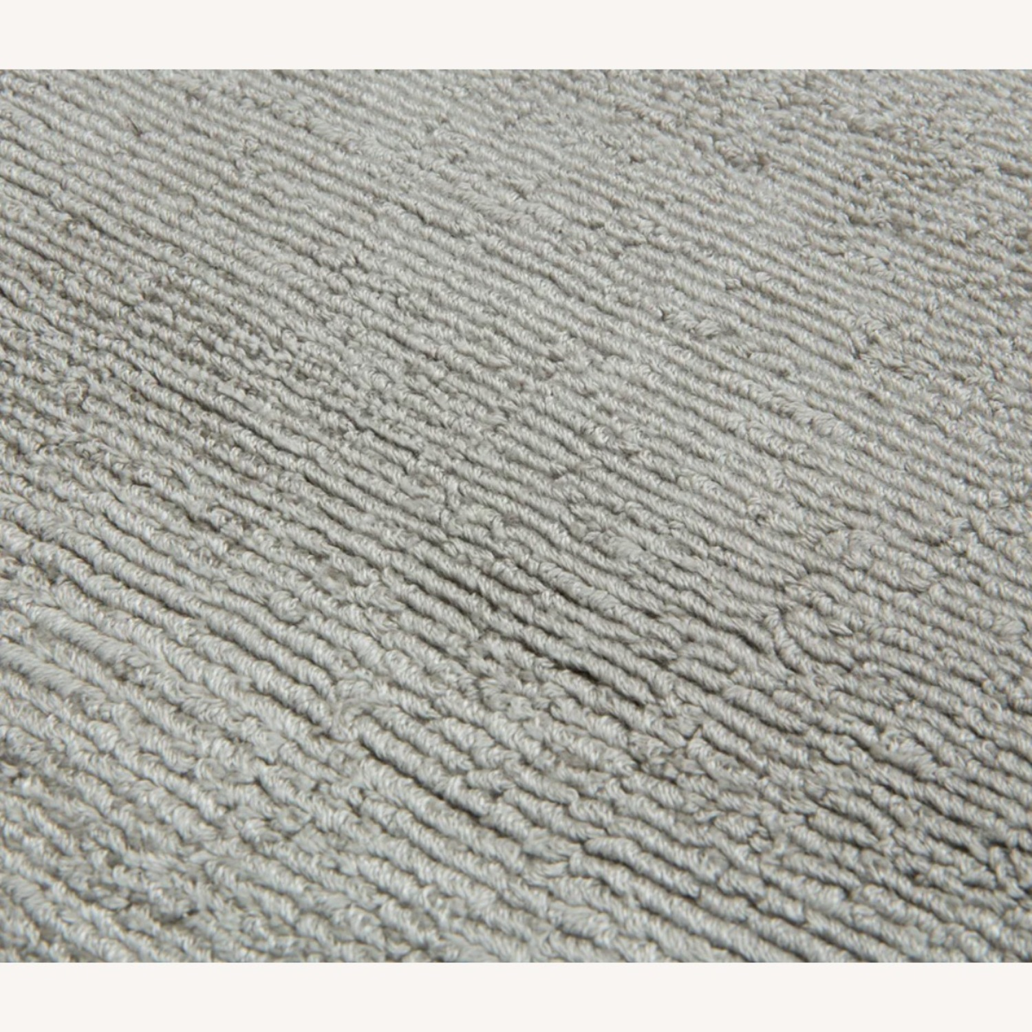 Article Silver Color Rug - image-3