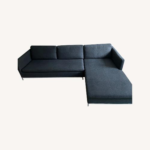 Used SohoConcept Istanbul Sectional for sale on AptDeco