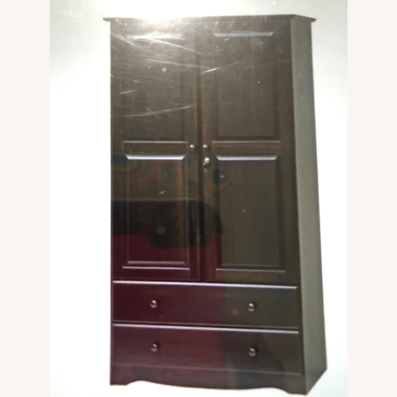 Corner Furniture Wardrobe - image-2