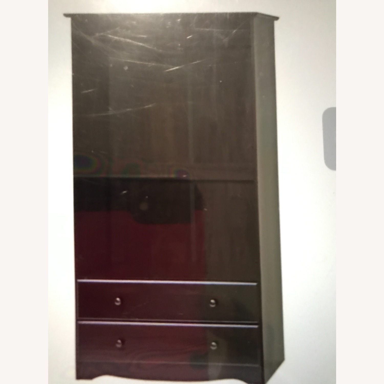 Corner Furniture Wardrobe - image-3