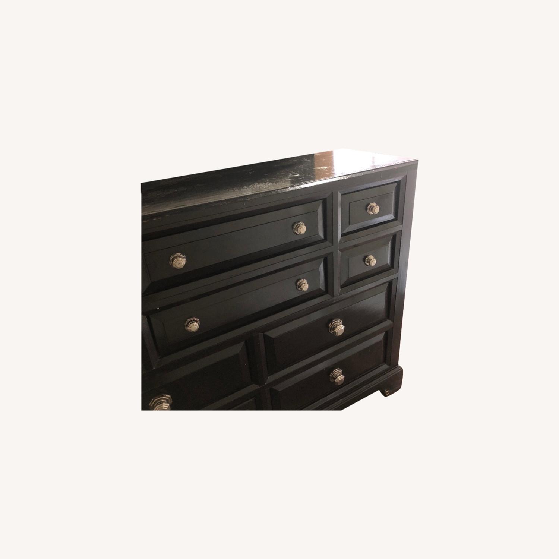 Corner Furniture Dresser - image-0