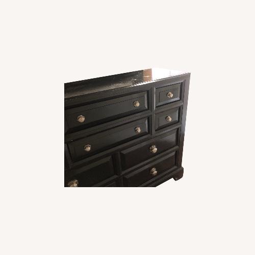 Used Corner Furniture Dresser for sale on AptDeco