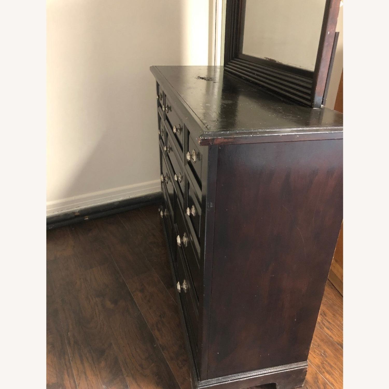 Corner Furniture Dresser - image-3