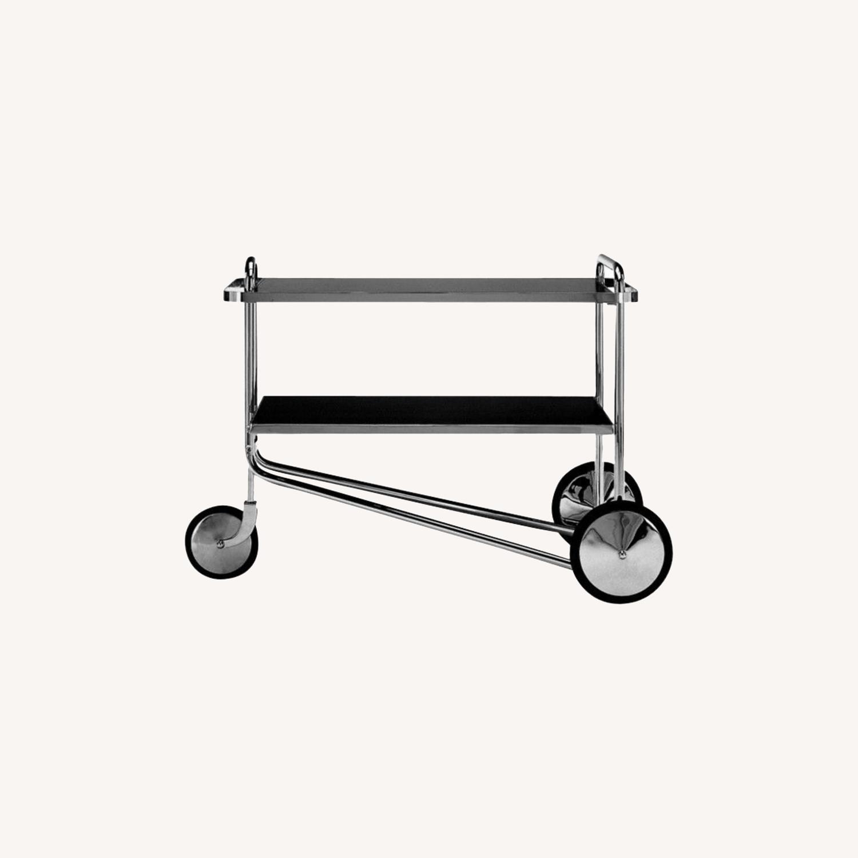 Marcel Breuer Tea (Bar) Cart (1999) - image-0