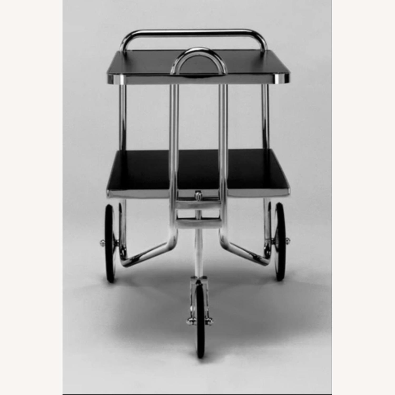 Marcel Breuer Tea (Bar) Cart (1999) - image-5