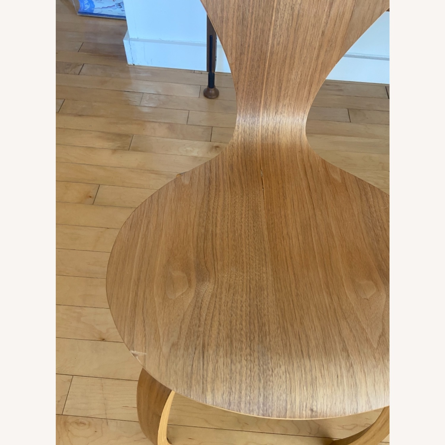 Cherner Replica Dining Chair Set - image-5