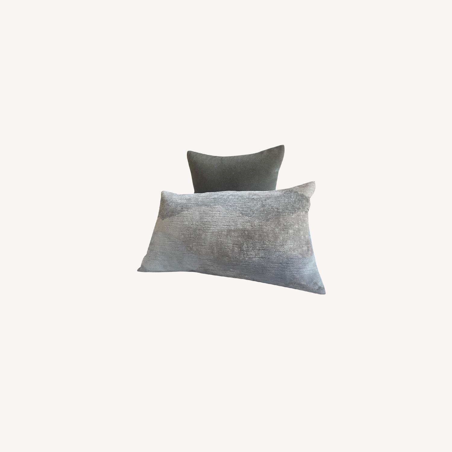 Room and Board Modern Pillows - image-0