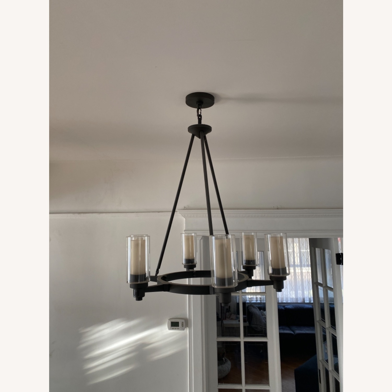 Kichler 6 Light 26 Chandelier - image-1