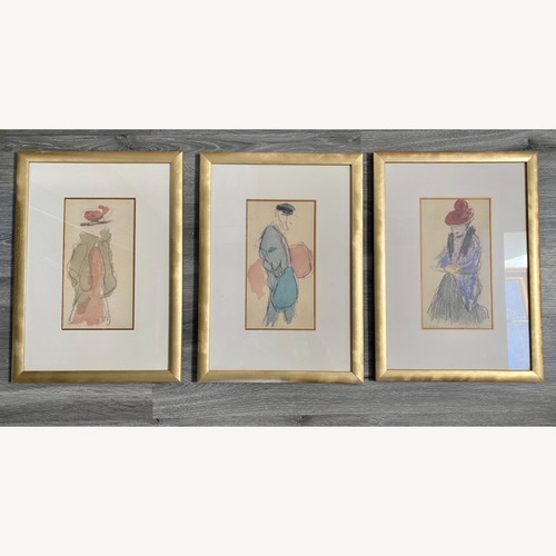 Used Pablo Picasso Lithographies for sale on AptDeco