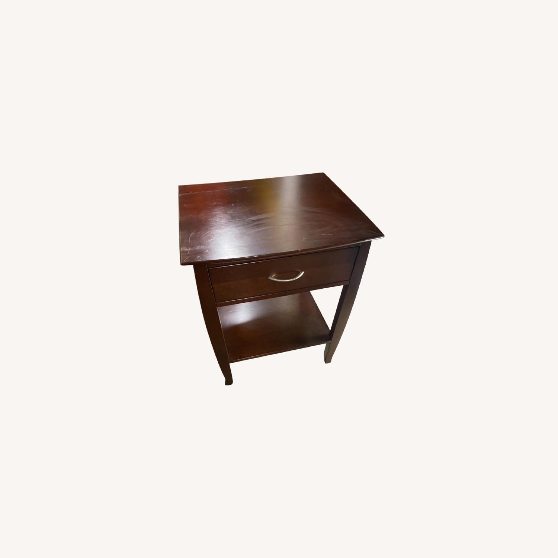 Vermont Furniture Nightstands- Set of 2 - image-0