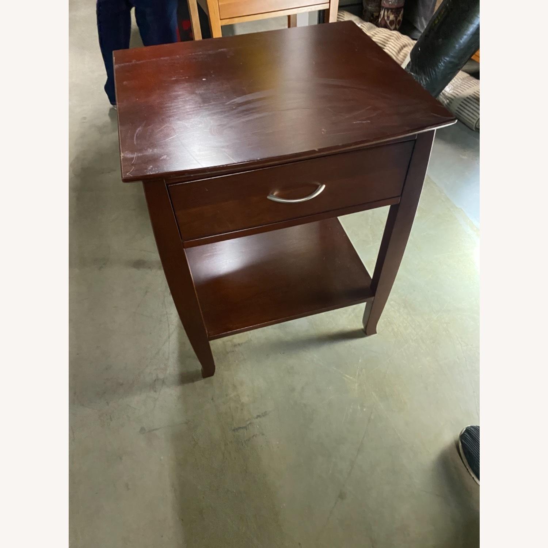 Vermont Furniture Nightstands- Set of 2 - image-1