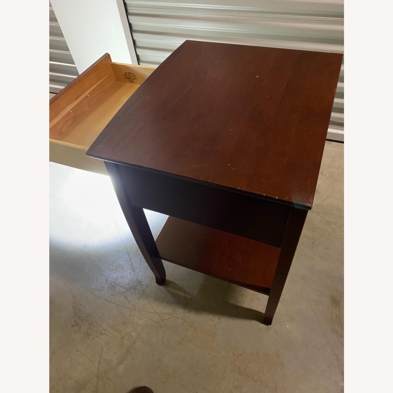 Vermont Furniture Nightstands- Set of 2 - image-2