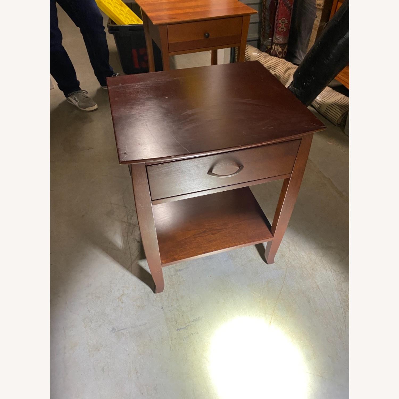 Vermont Furniture Nightstands- Set of 2 - image-3