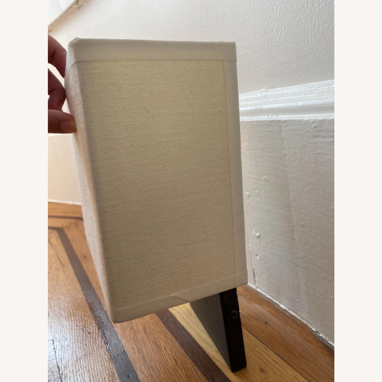 Kovacs Wall Sconce w Square Shade - image-1