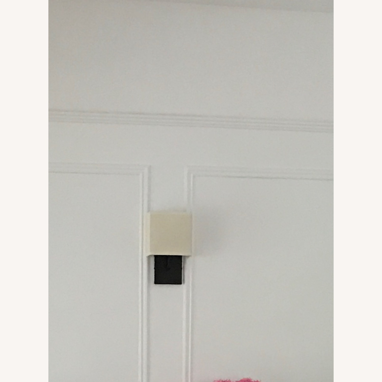 Kovacs Wall Sconce w Square Shade - image-2