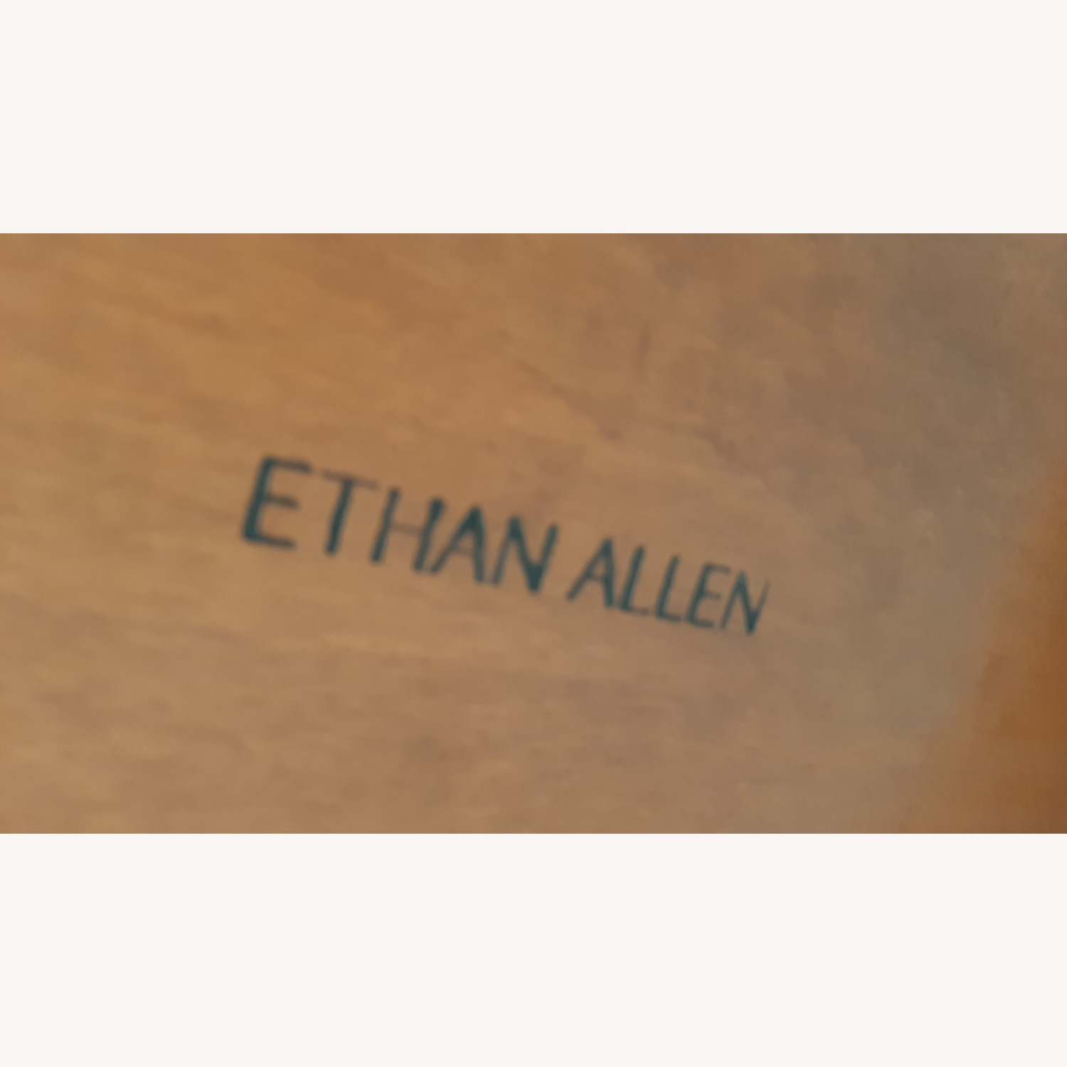 Ethan Allen Collapsible Butler Tray - image-6