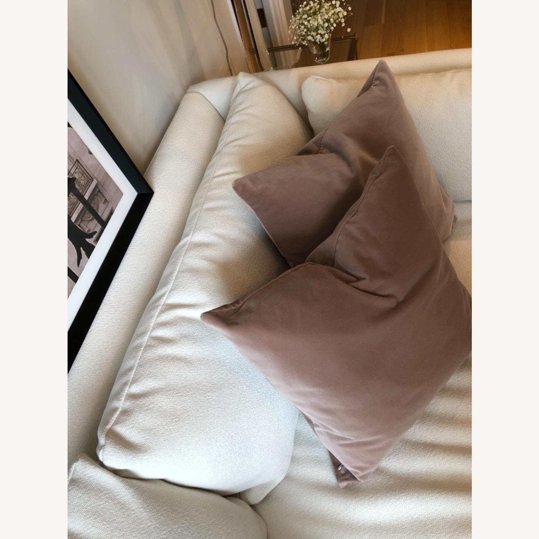Little Design Mauve Pillow Set - image-3