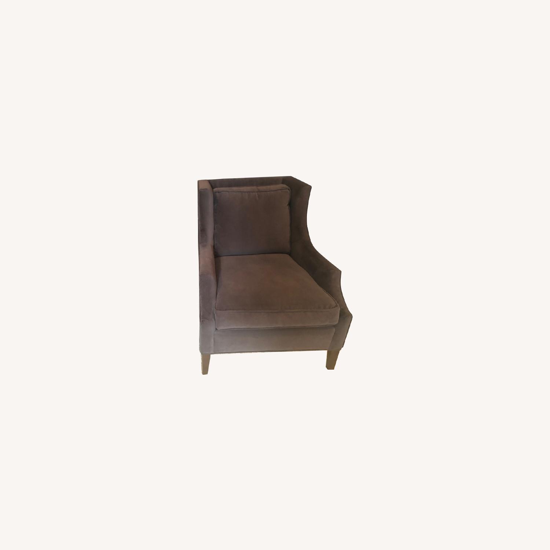 Mitchell Gold + Bob Williams Chairs - Set of 2 - image-6