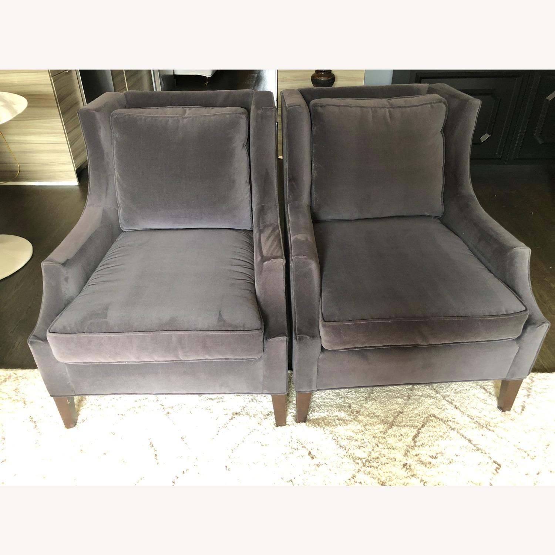 Mitchell Gold + Bob Williams Chairs - Set of 2 - image-11